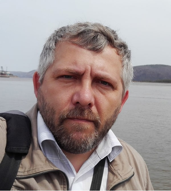 Бобров Алексей Леонидович