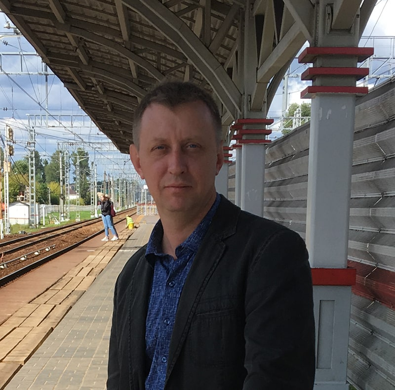 Бехер Новосибирск СГУПС